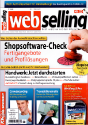 Webselling Cover